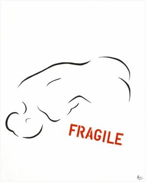 FRAGILE-V-border